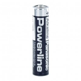 Panasonic baterija AAA