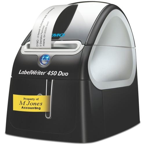 Dymo Etikečių spausdintuvas LabelWriter 450 Duo