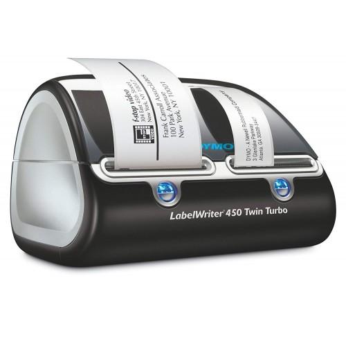 Dymo Etikečių spausdintuvas LabelWriter 450 TwinTurbo