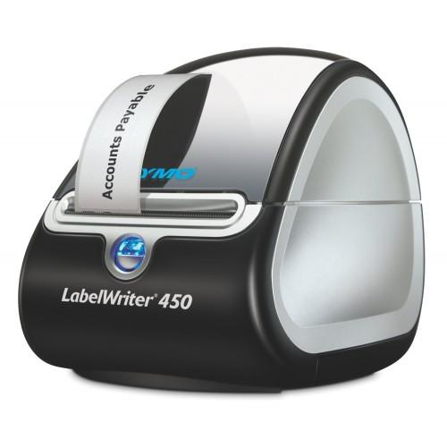 Dymo S0838780 Etikečių spausdintuvas LabelWriter 450