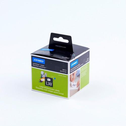 Dymo 99015 Etiketės 54 x 70mm