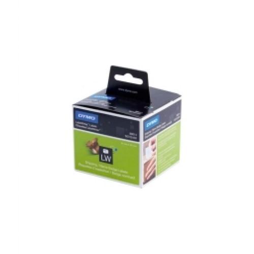 Dymo 99014 Etiketės 54 x 101mm