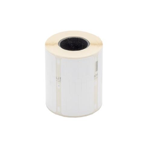 Dymo 11351 Polipropileninės Etiketės Juvelyrikai 10 x 50mm 500 vnt